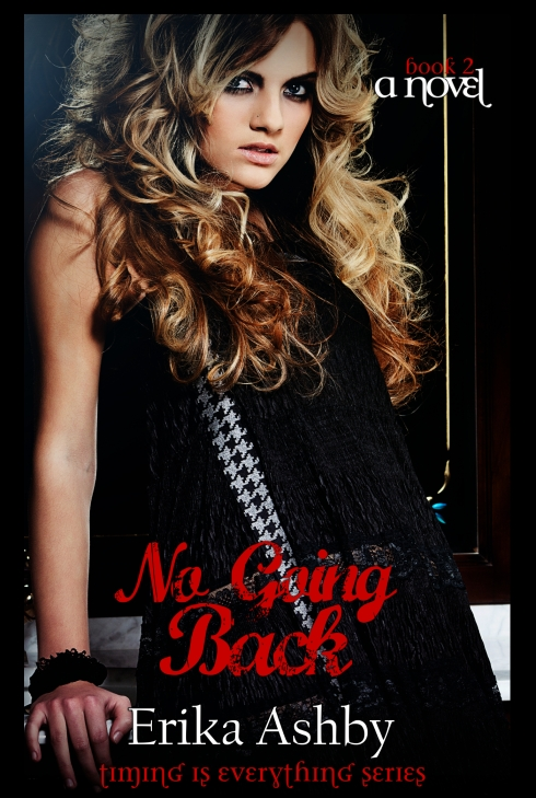 no going back E-cover