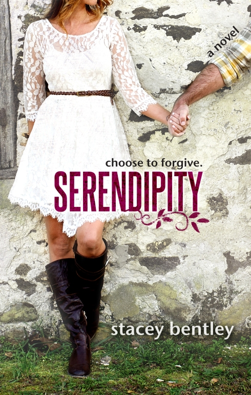 Serendipity Amazon GR SW
