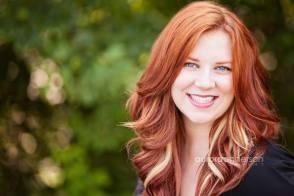 Kelsie Author Pic